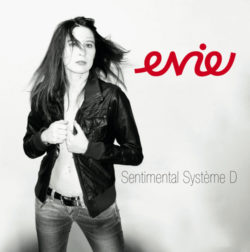 EVIE_ALBUM SENTIMENTAL SYSTEME D