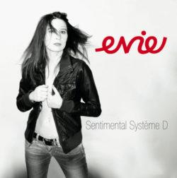 EVIE _MUSIQUE _ ALBUM SENTIMENTAL SYSTEME D